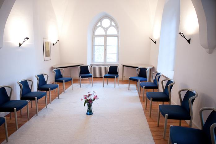 Konferenzraum im Domkloster