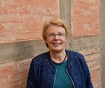 Regionalmentorin Christiane Körner