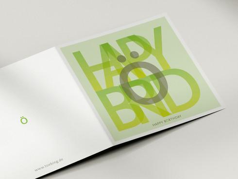 Logo und Printdesign