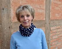 Beatrix Halm