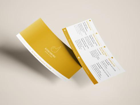 Logo & Printdesign