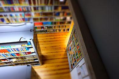 Bibliothek Campus Ratzeburg