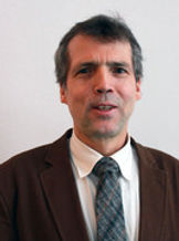 Dr. Matthias de Boor