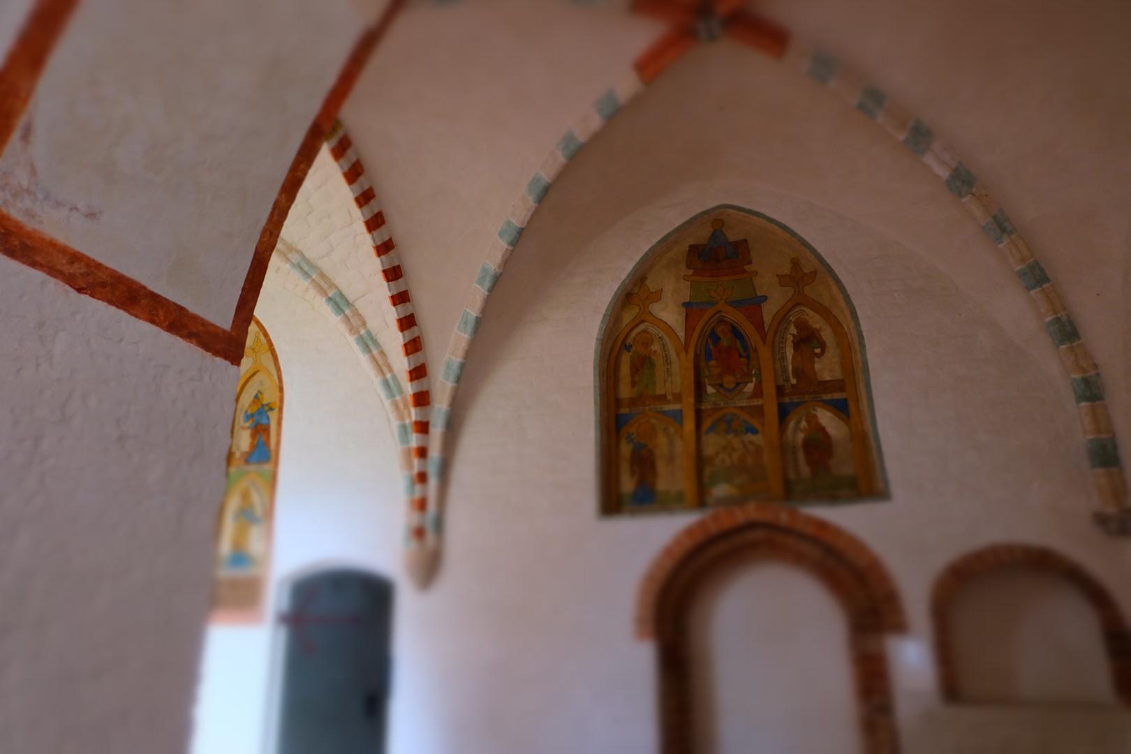 Domkloster Ratzeburg