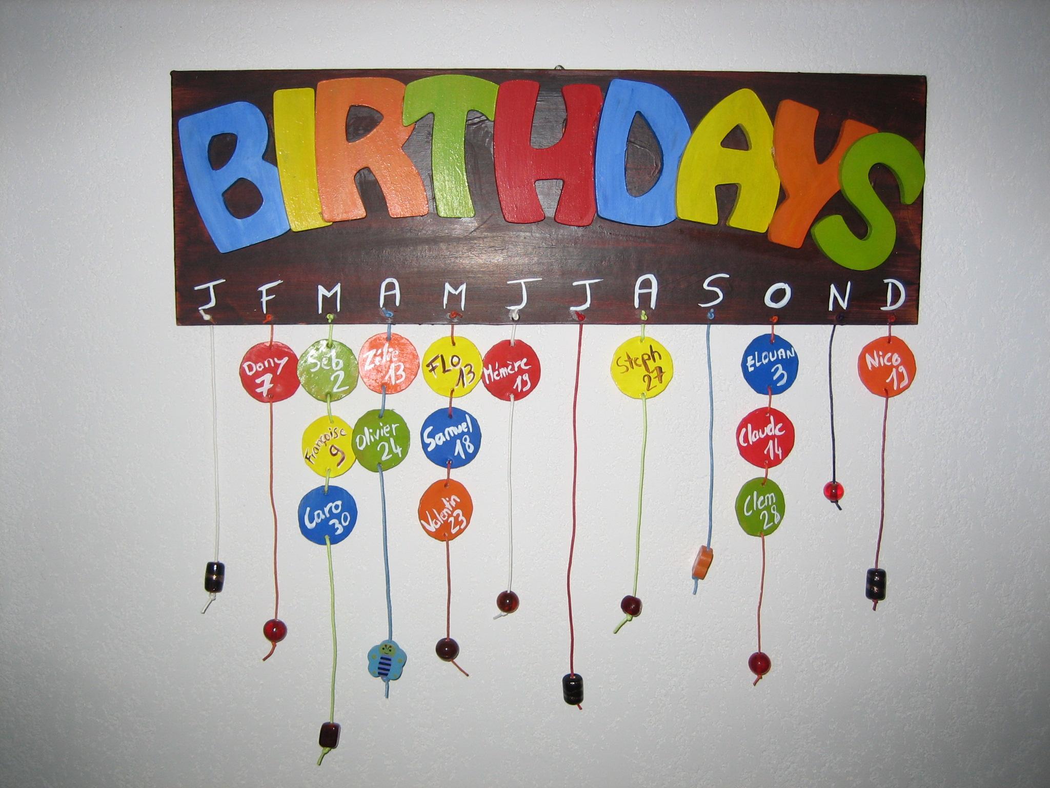 Calendrier anniversaires  juin 2013 (1)