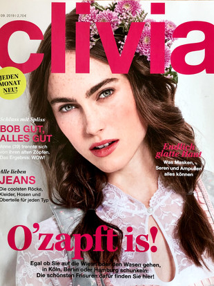 CLIVIA