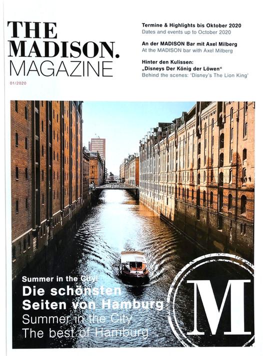 THE MADISON MAGAZINE