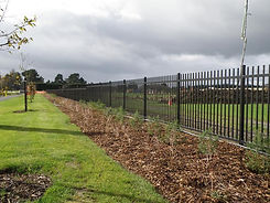 Boundaryline DuraPanel Fencing - Shotover Fencing Solutions