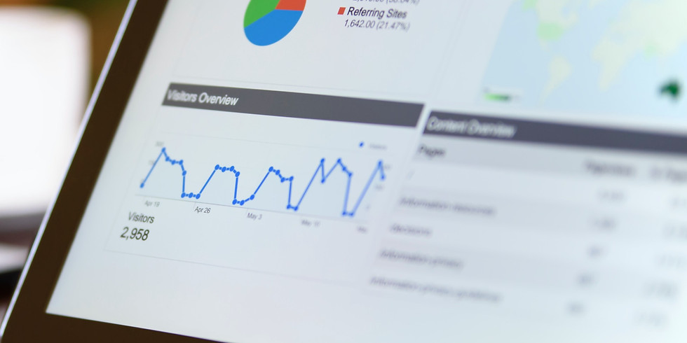 Make Better Business Decisions with Analytics: Grow with Google