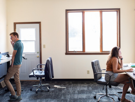 The Innovation Lab in Cascade Fills a Diverse Need