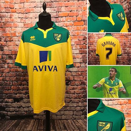 Norwich City 2014-15