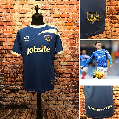 Portsmouth 2013-14