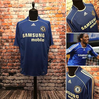 Chelsea 2006-08