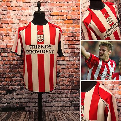 Southampton 2005-06