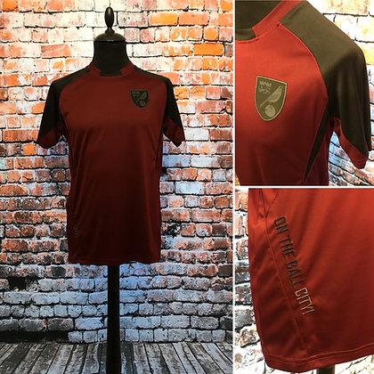 Norwich City Training Shirt