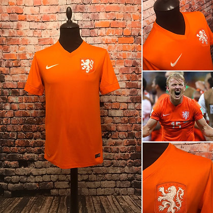 Holland 2014