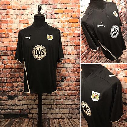 Bristol City 2009-10