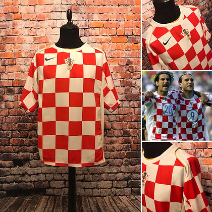 Croatia 2004-06