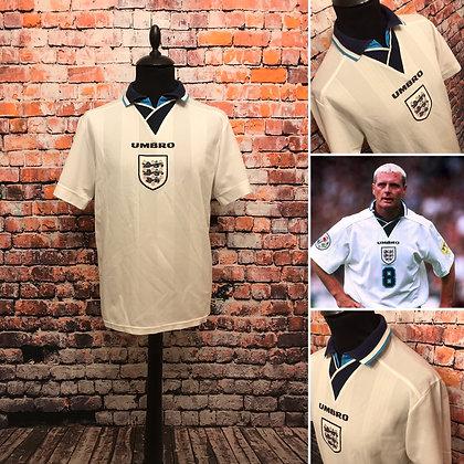 England 1996