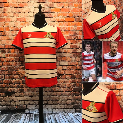 Doncaster Rovers 2016-17