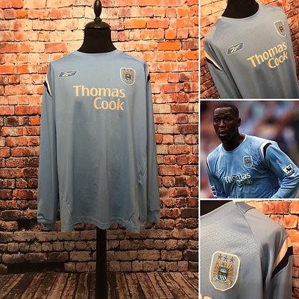 Manchester City 2004-06