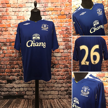 Everton 2007-08