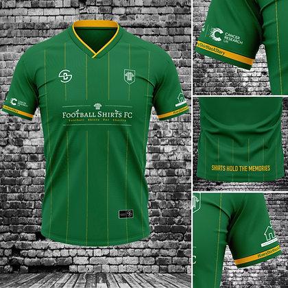 Football Shirts FC 2021