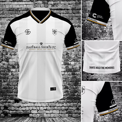 Football Shirts FC 2021