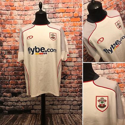 Southampton 2008-09