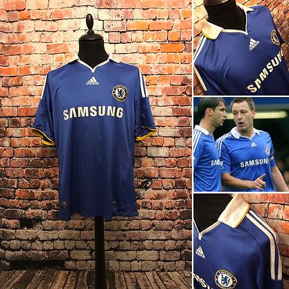 Chelsea 2008-09