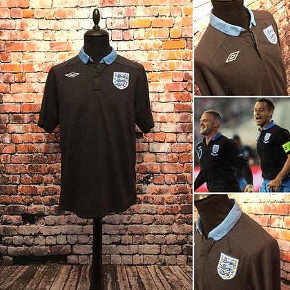 England 2011-12