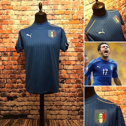 Italy 2016-17