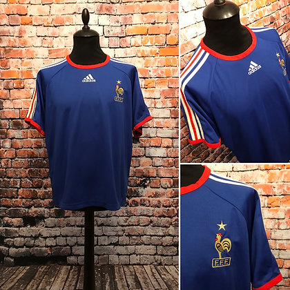 France 2006-07