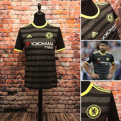 Chelsea 2016-17