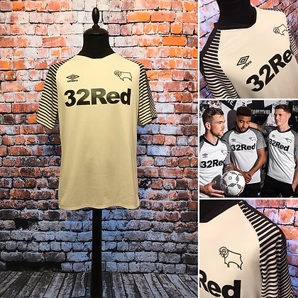 Derby County 2019-20