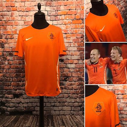 Holland 2010-11