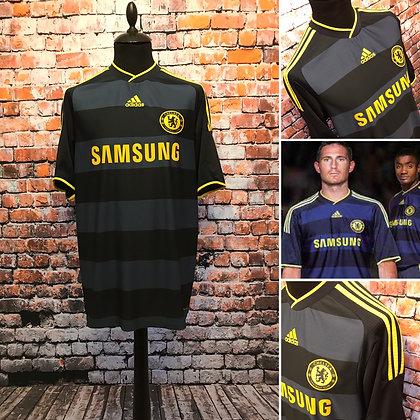 Chelsea 2009-10