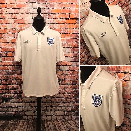 England 2010-11