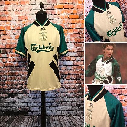 Liverpool 1993-95