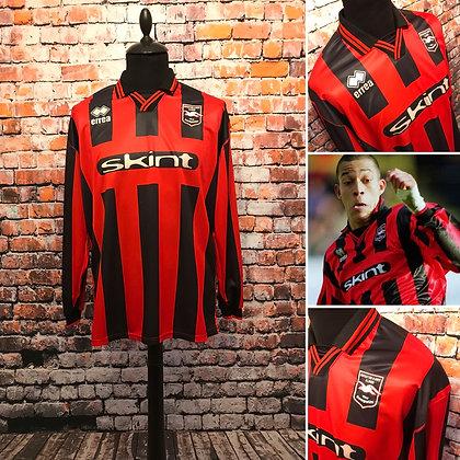 Brighton & Hove Albion 1999-00