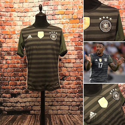 Germany 2015-16