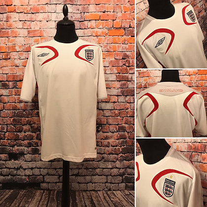 England 2006 Training Shirt