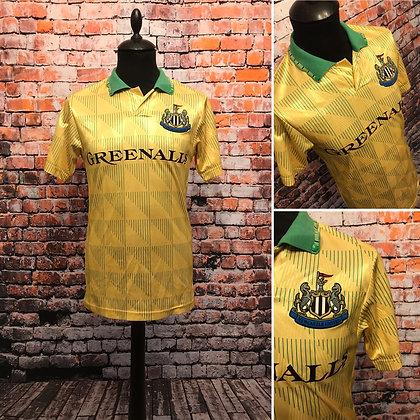 Newcastle United 1996-97