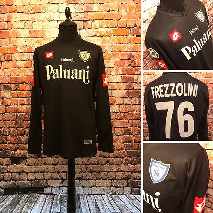 Chievo Verona 2003-04
