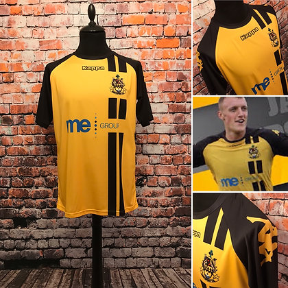 Southport 2018-19