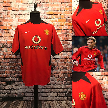 Manchester United 2002-03
