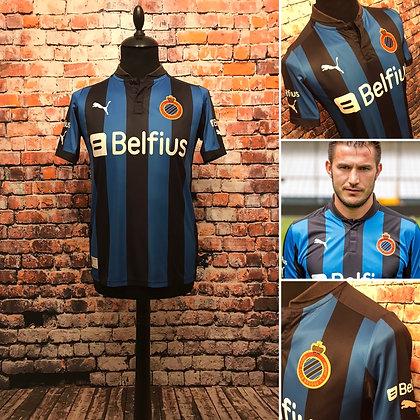 Club Brugge 2012-13
