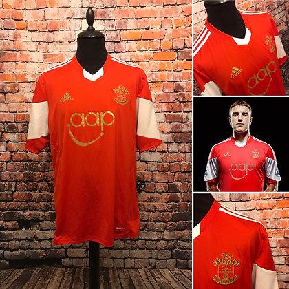 Southampton 2013-14