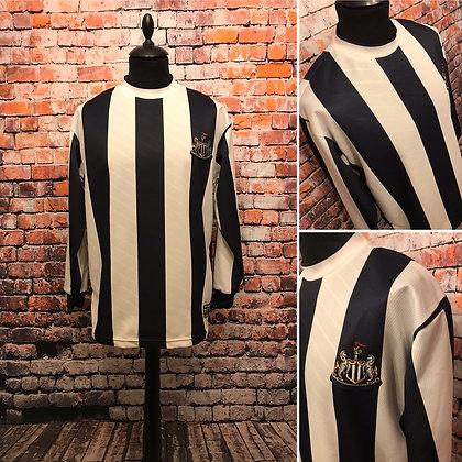 Newcastle United 1970