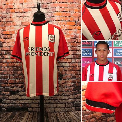 Southampton 2003-05